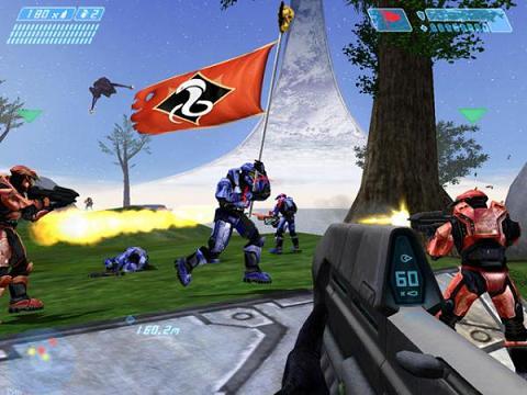 Trucos para Halo: Combat Evolved para PC