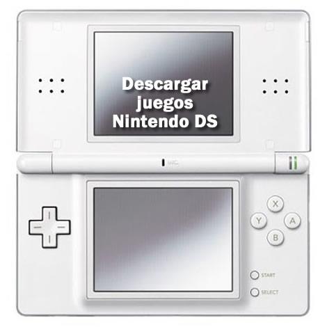 Descargar juegos Nintendo DS