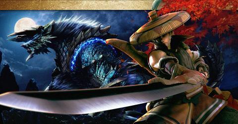 'Monster Hunter Freedom 3' para PSP Monster_hunter