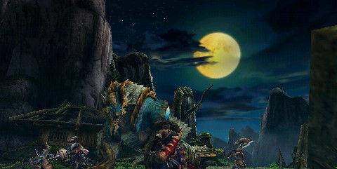 'Monster Hunter Freedom 3' para PSP Monster_hunter3