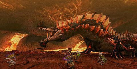 'Monster Hunter Freedom 3' para PSP Monster_hunter4