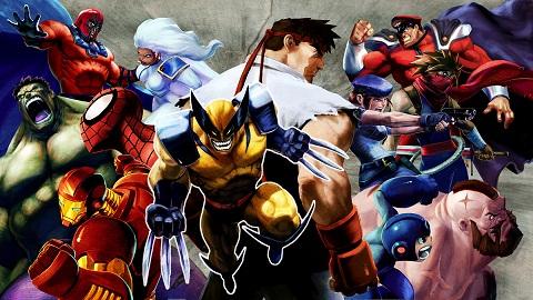 Marvel vs capcom 3 para xbox 360 y playstation 3