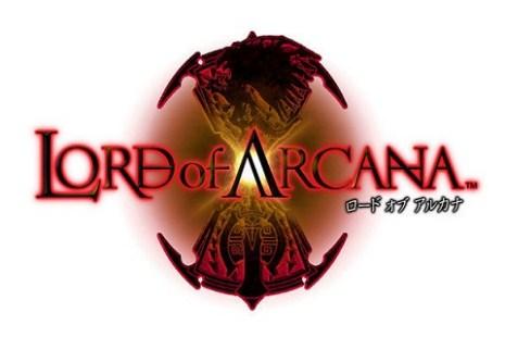 Lord of Arcana': primeras imágenes