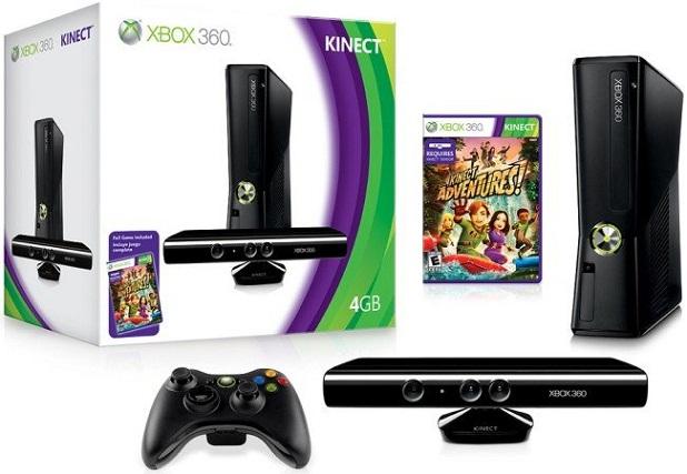 Lista De Juegos Para Kinect