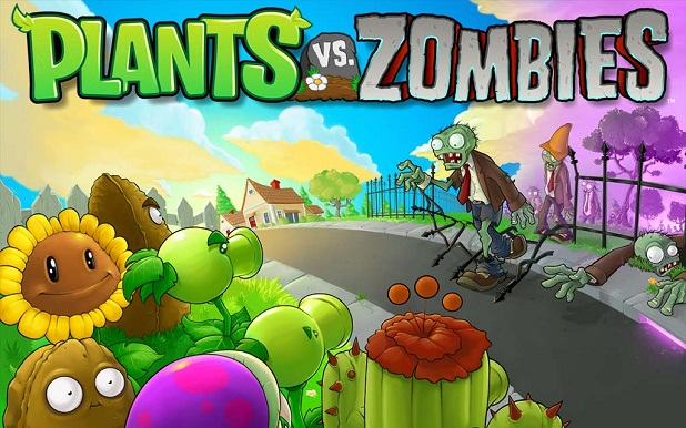 descargar plantas vs zombies para nds