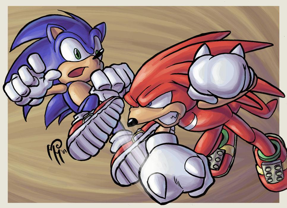 de marzo de 2011 | 22:01 pm · Play Consola · Juegos flash · Sonic