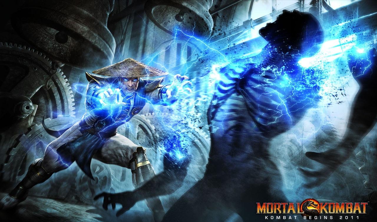 en todas las ediciones de la saga excepto en ?Mortal Kombat 3