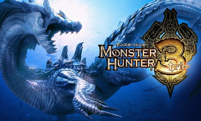de la posibilidad de que ?Monster Hunter? llegara a Nintendo