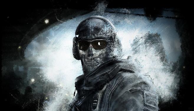 breve tendremos un nuevo miembro en la familia: ?Call of Duty: Ghost