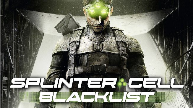 Vídeo del modo multijugador de 'Splinter Cell: Blacklist'