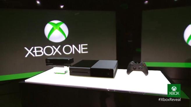 Xbox One soportará 3D y resoluciones 4K