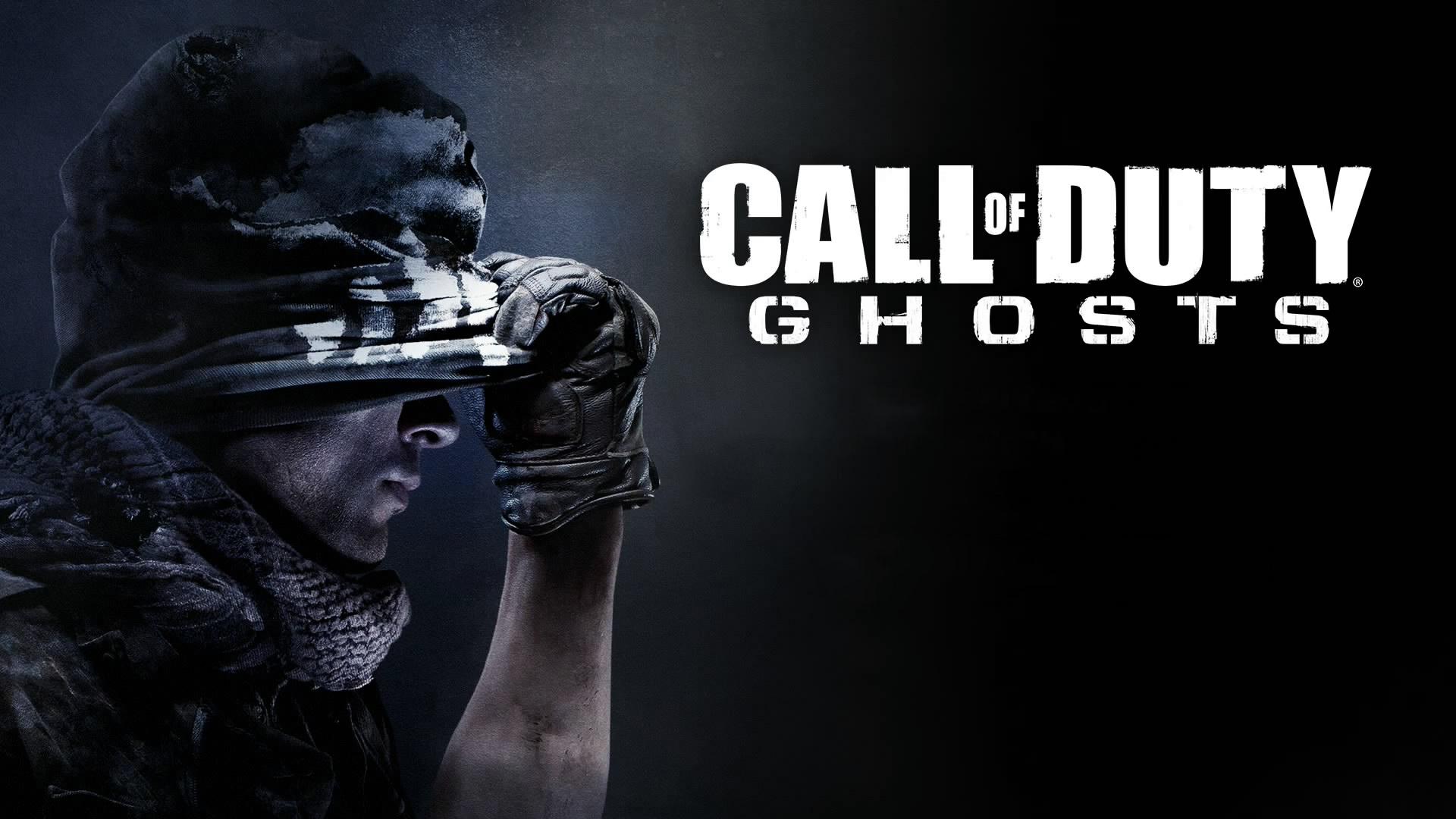 Call of Duty Ghosts? contará con modo cooperativo