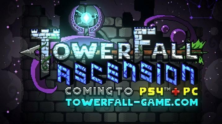 Towerfall Ascension Accion Retro Para Pc Y Ps4