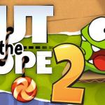 Trucos y claves de 'Cut the rope 2'