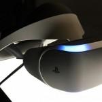 Project Morpheus, el casco de realidad virtual de bajo coste de Sony