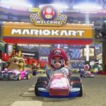 Descubre las últimas novedades de 'Mario Kart 8′: modo online y juego gratis