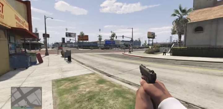 GTA-5 mod first person (720x353)