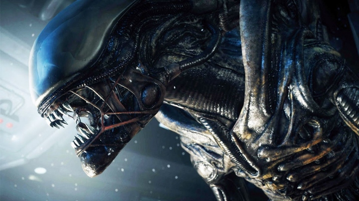 Alien Isolation Free Wallpaper (720x405)