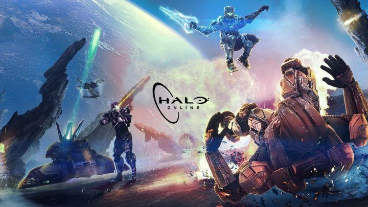 Primer tráiler de 'Halo Online'