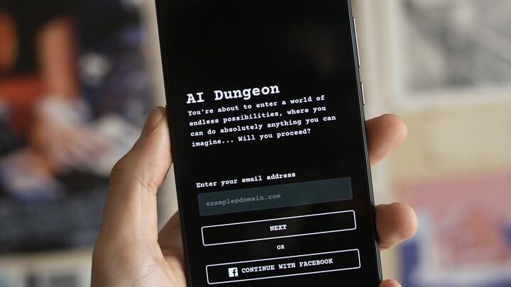AI-Dungeon