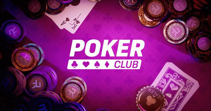 Poker-club-videojuego
